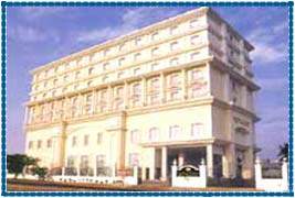 Ambica Empire  Star Hotel